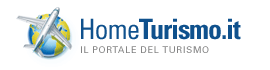 Logo Mobile HomeTurismo.it