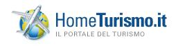 Logo Mobile HomeTurismo.it
