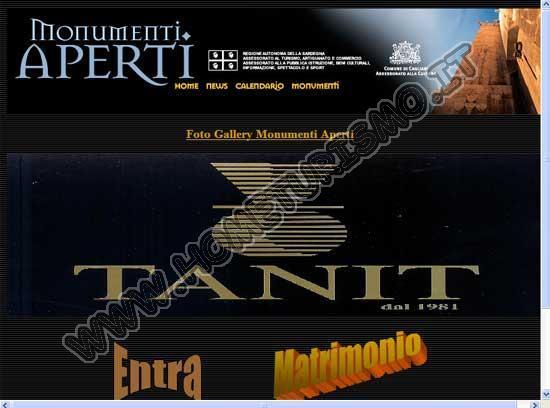 Hotel Ristorante Tanit ***