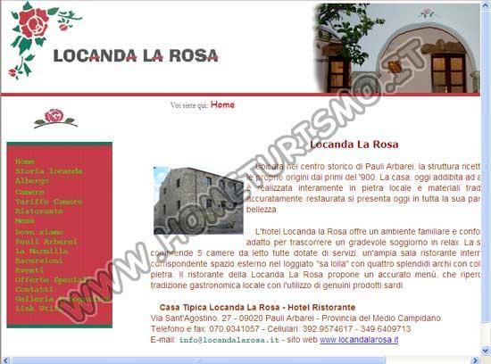 Hotel Ristorante la Rosa ***