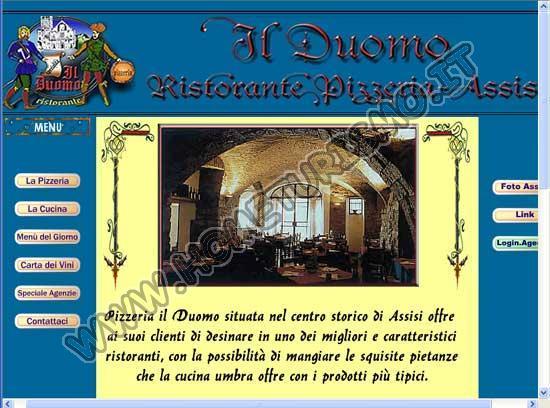 Ristorante Pizzeria il Duomo