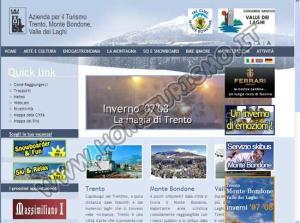Apt Trento, Monte Bondone, Valle dei Laghi