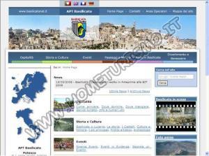 APT Basilicata