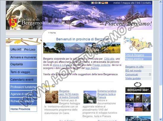 APT di Bergamo