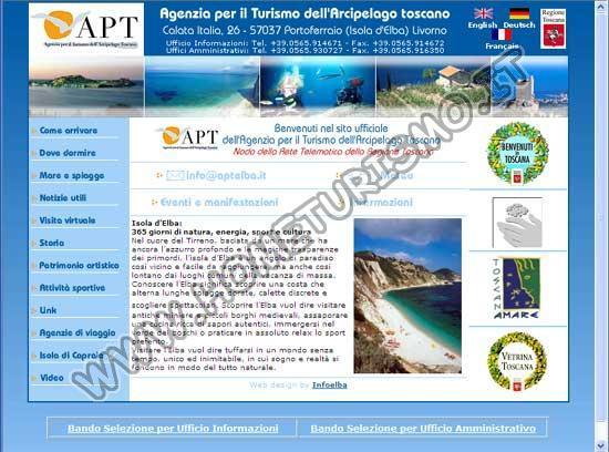 APT dell'Arcipelago Toscano