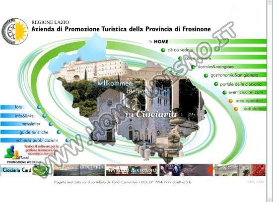 APT di Frosinone