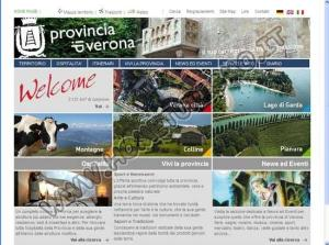 IAT della provincia di Verona
