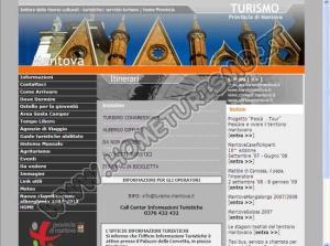 Servizio Turismo di Mantova
