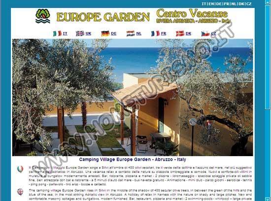 Villaggio Europe Garden ****