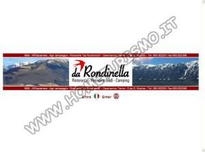 Ristorante B&B Campeggio Da Rondinella **