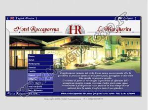 Hotel Roccaporena ***