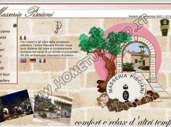 Titian Inn Hotel & Residence ***