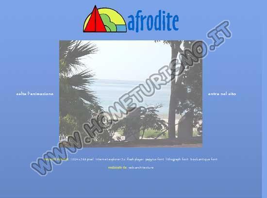 Camping Afrodite **