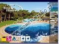 Villaggio Camping Vacanze Baia Domizia ****