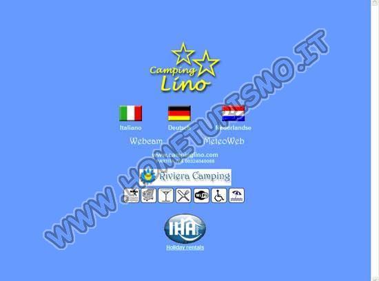 Camping Lino **