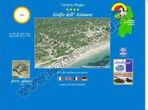 Camping Villaggio Golfo dell' Asinara ****
