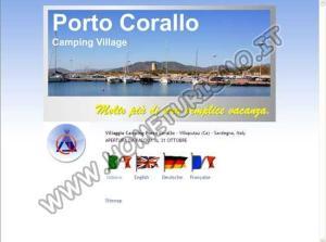 Villaggio Camping Porto Corallo ***