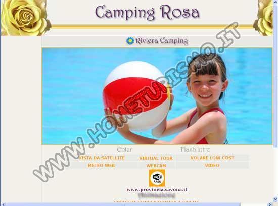 Camping Rosa ***