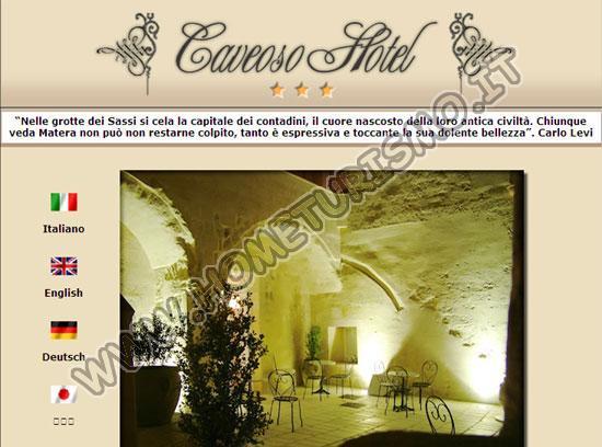 Caveoso Hotel ***