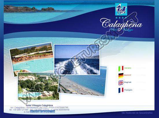 Hotel Villaggio Calaghèna ****