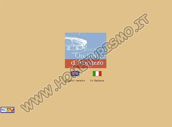 Residence Orchidea D'Abruzzo