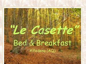 B&B Le Casette