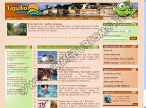 Villaggio Camping Tigullio ***