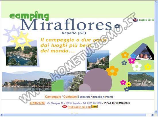 Camping Miraflores *