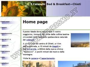 B&B I Calanchi