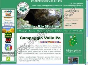 Campeggio Valle Po **