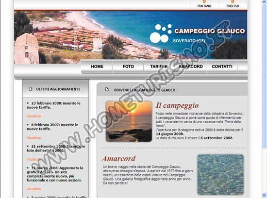 Campeggio Glauco