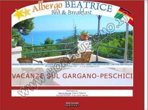 B&B Albergo Beatrice **