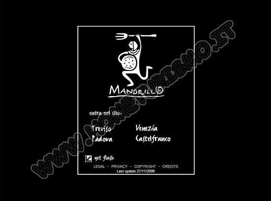 Pizzeria Mandrillo