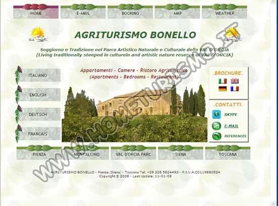 Agriturismo Bonello
