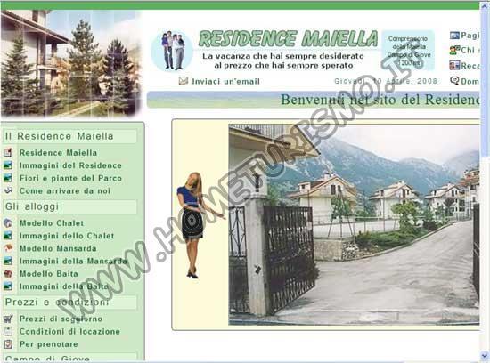 Residence Maiella
