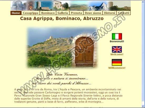 Casa Agrippa