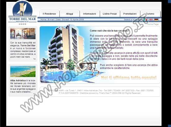 Residence Torre del Mar