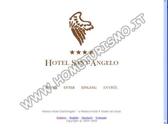 Hotel Sant'Angelo ****