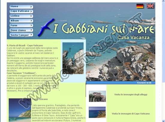 Case Vacanze I Gabbiani