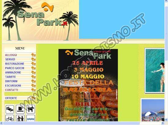 Complesso Turistico Sena Park