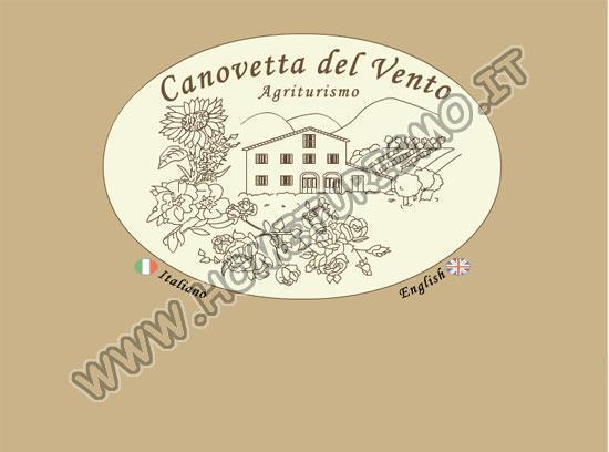 Agriturismo Canovetta del Vento