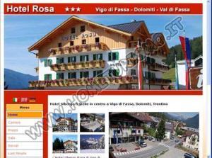 Hotel Ristorante Rosa ***