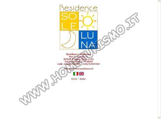 Residence SoleLuna