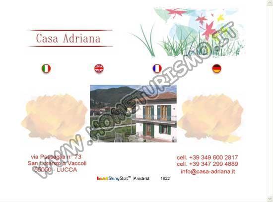 Appartamento Casa Adriana