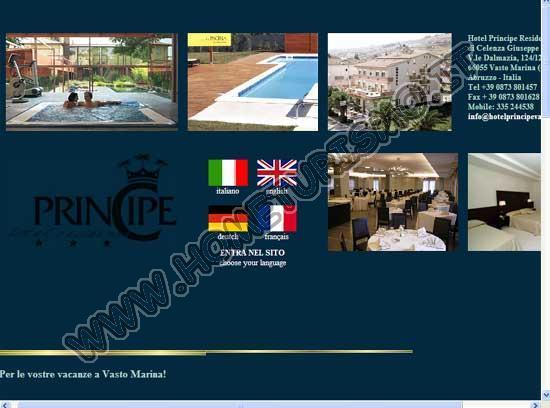 Hotel Residence Principe ***