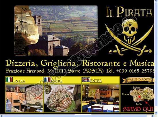 Ristorante Pizzeria il Pirata