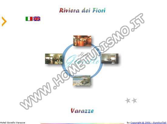 Hotel Gioiello **