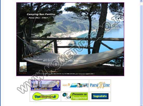 Camping San Fantino