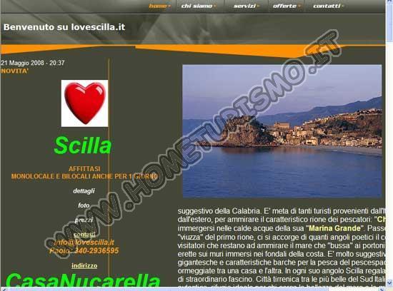 Casa Vacanze Nucarella