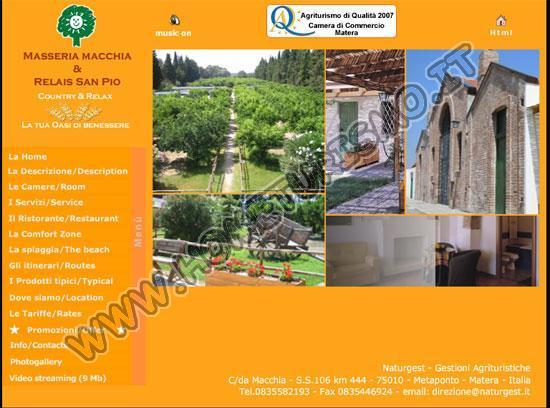 Relais San Pio Country & Relax